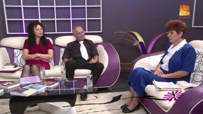 LigiaSemanCredoTV